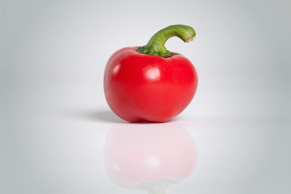 Pimiento Cherry